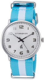 Spinnaker Sølvfarvet/Stål Ø40 mm SP-5026-01