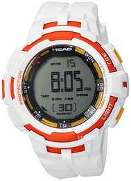 HEAD Super G LCD/Gummi Ø52 mm HE-104-01