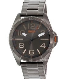 Hugo Boss Berlin Grå/Stål Ø48 mm 1512999